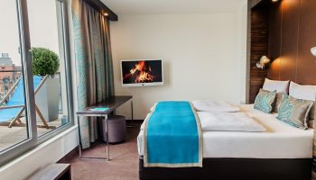 Gay Friendly Hotel Motel One München Sendlinger Tor Germany