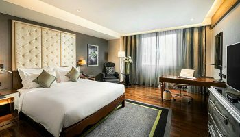 Gay Friendly Hotel Movenpick Hotel Hanoi