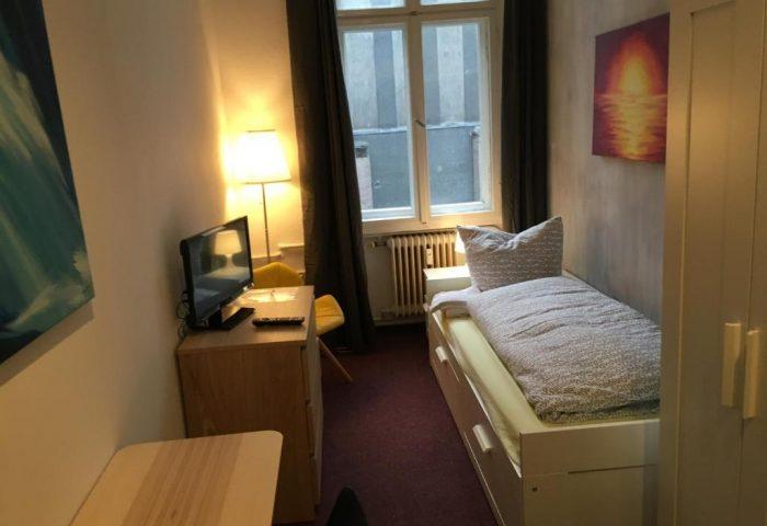 Gay Friendly Hotel My Gayhostel Berlin