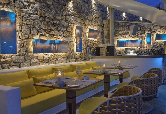 Gay Friendly Hotel Myconian Korali Relais and Chateaux Greece