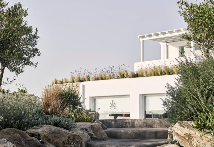 Gay Friendly Hotel Myconian Kyma - Design Hotels Greece