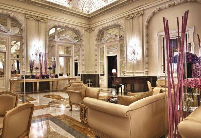 Gay Friendly Hotel NH Collection Carlo IV (Pet-friendly) Prague