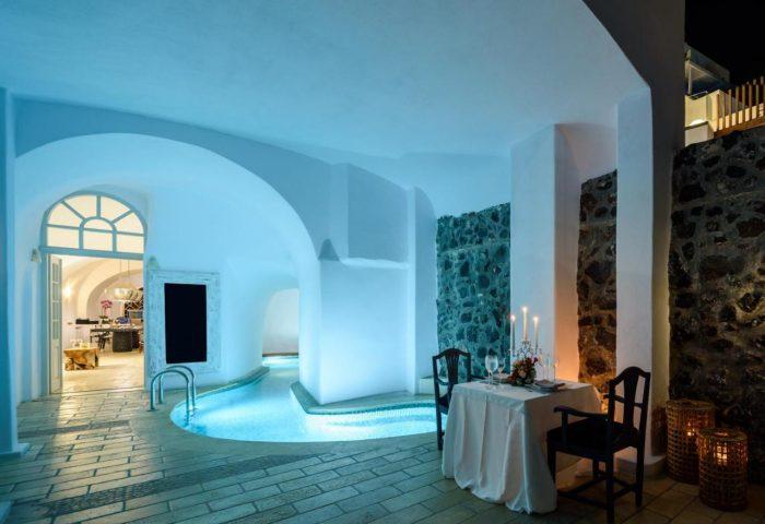Gay Friendly Hotel Nefeles Luxury Suites Greece