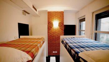 Gay Friendly Hotel New Generation Hostel Milan Center Italy