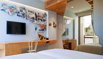 Gay Friendly Hotel New Hotel Greece