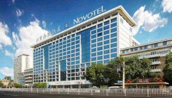 Gay Friendly Hotel Novotel Beijing Xinqiao