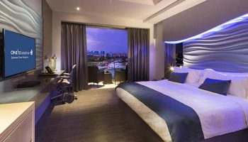 Gay Friendly Hotel ONE15 Marina Sentosa Cove Singapore