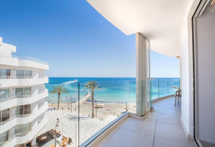 Gay Friendly Hotel One Ibiza Suites Spain