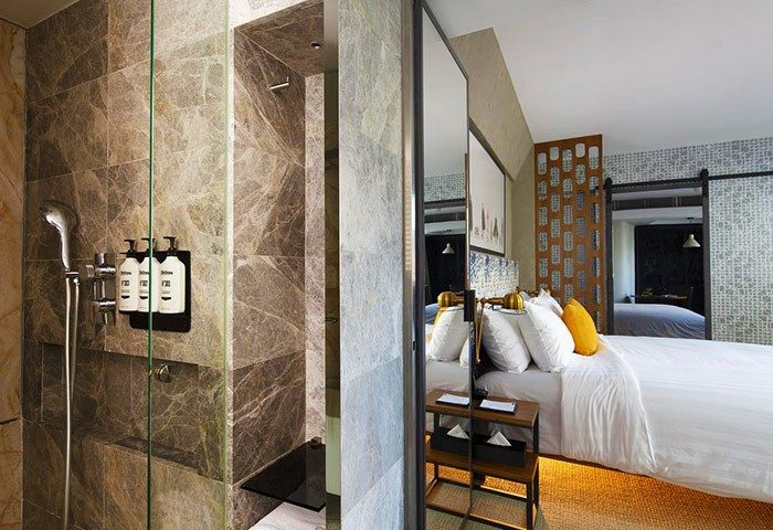 Gay Friendly Hotel Ovolo Central