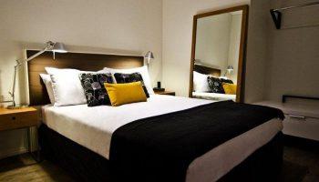 Gay Friendly Hotel Ovolo Laneways (Pet-friendly) Melbourne