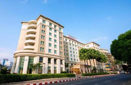 Gay Friendly Hotel PARKROYAL Yangon Hotel