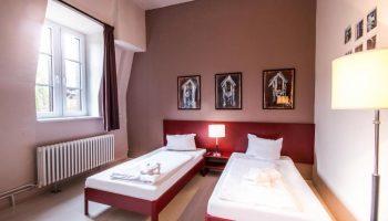 Gay Friendly Hotel PLUS BERLIN Hotel & Hostel Berlin