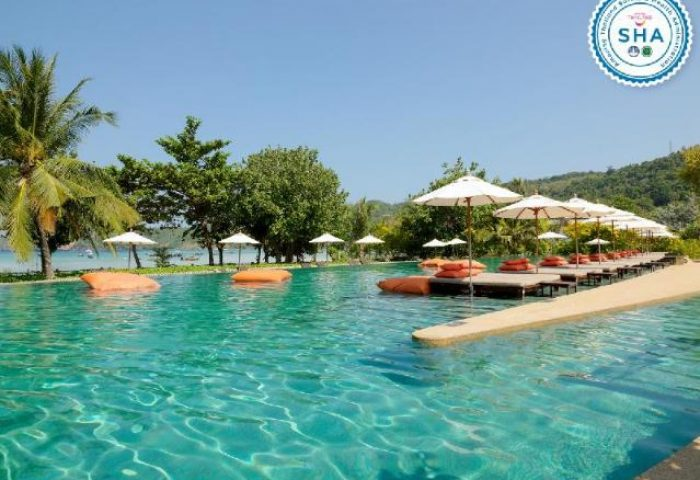 Gay Friendly Hotel PP Princess Resort Koh Phi Phi