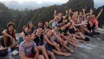 Gay Friendly Hotel Pak Up Hostel Krabi