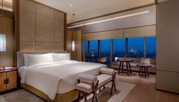 Gay Friendly Hotel Pan Pacific Yangon