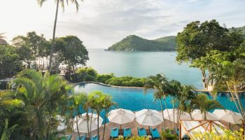 Gay Friendly Hotel Panviman Resort Koh Phangan Koh Phangan