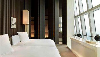 Gay Friendly Hotel Park Hyatt Shanghai