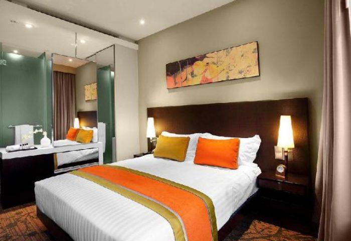 Gay Friendly Hotel Park Regis Singapore