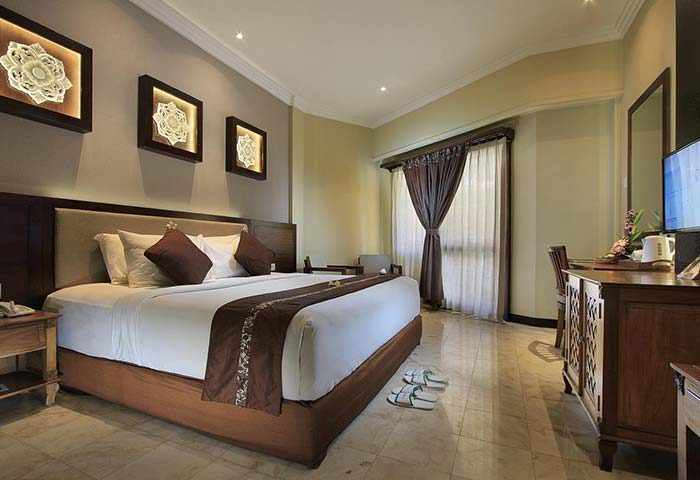 Gay Friendly Hotel Pelangi Bali Hotel & Spa Bali