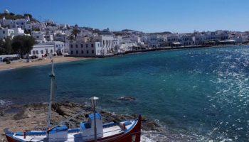 Gay Friendly Hotel Pension Ageliki Kalogera Greece