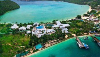 Gay Friendly Hotel Phi Phi Island Cabana Hotel Koh Phi Phi