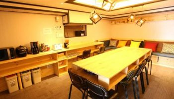 Gay Friendly Hotel Philstay Itaewon Guesthouse
