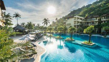 Gay Friendly Hotel Phuket Marriott Resort & Spa