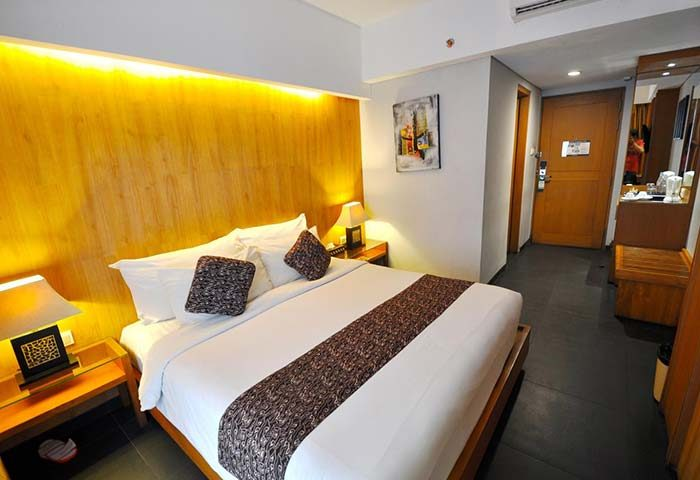 Gay Friendly Hotel Ping Hotel Seminyak