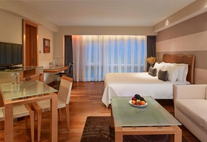 Gay Friendly Hotel Plaza on the River Club and Residence (Pet-friendly) London