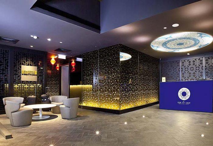 Gay Friendly Hotel Porcelain Hotel by JL Asia