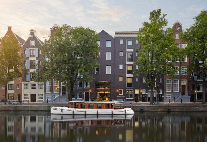 Gay Friendly Hotel Pulitzer Amsterdam Amsterdam