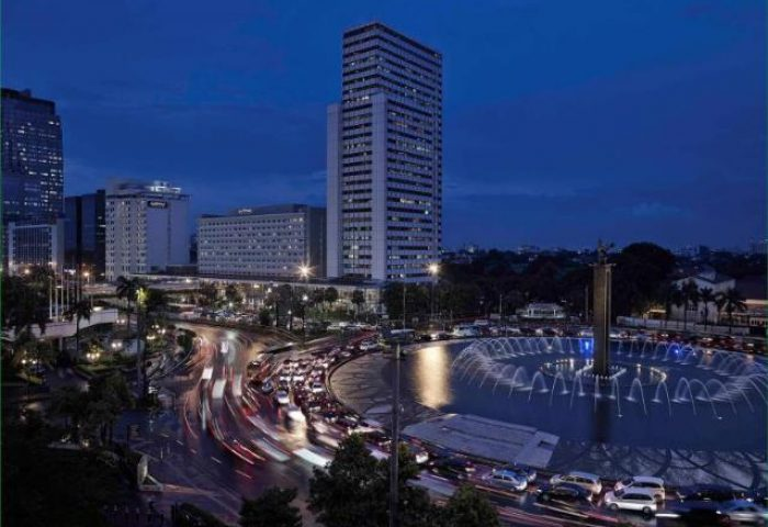 Gay Friendly Hotel Pullman Jakarta Indonesia