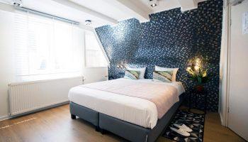 Gay Friendly Hotel Quentin Golden Bear Hotel Amsterdam