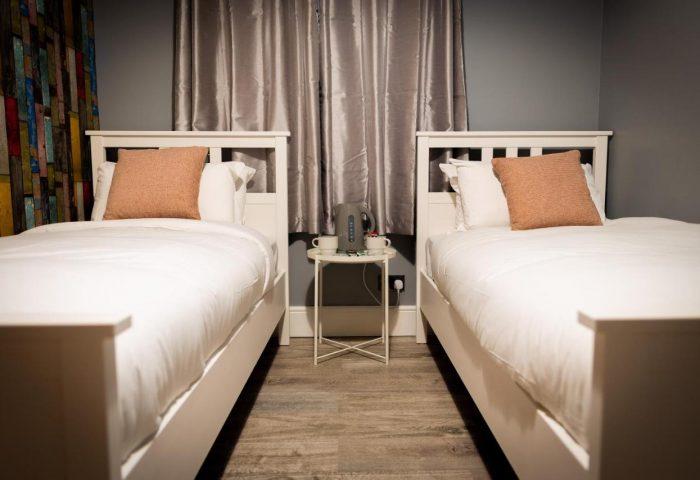 Gay Friendly Hotel REM Hotel United Kingdom