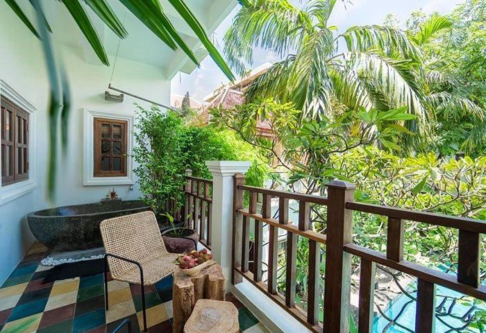 Gay Friendly Hotel Rambutan Resort - Siem Reap