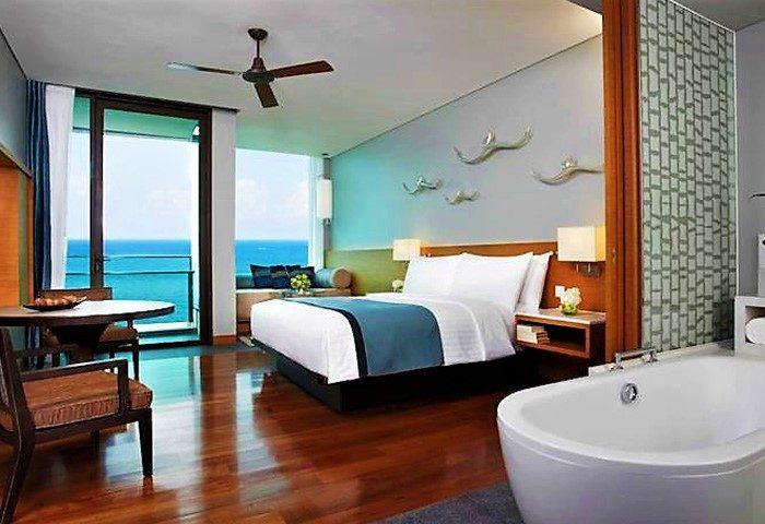Gay Friendly Hotel Rayong Marriott Resort & Spa Rayong