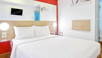 Gay Friendly Hotel Red Planet Manila Makati