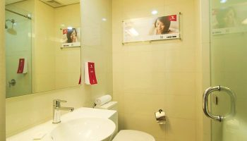 Gay Friendly Hotel Red Planet Quezon Timog
