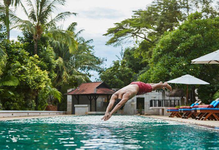 Gay Friendly Hotel Renaissance Koh Samui Resort & Spa Koh Samui