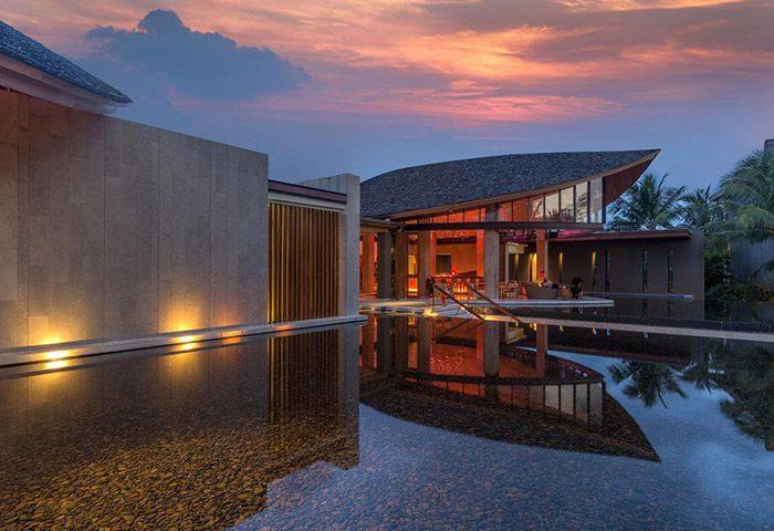 Gay Friendly Hotel Renaissance Phuket Resort & Spa Phuket