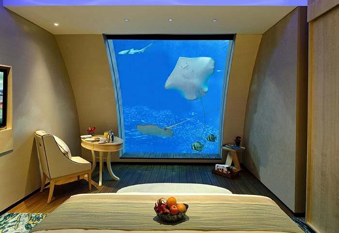 Gay Friendly Hotel Resorts World Sentosa - Beach Villas (SG Clean Certified)