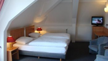 Gay Friendly Hotel Rho Hotel Amsterdam