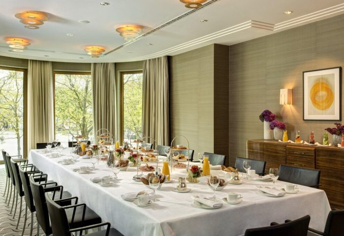 Gay Friendly Hotel Rocco Forte The Charles Hotel Germany