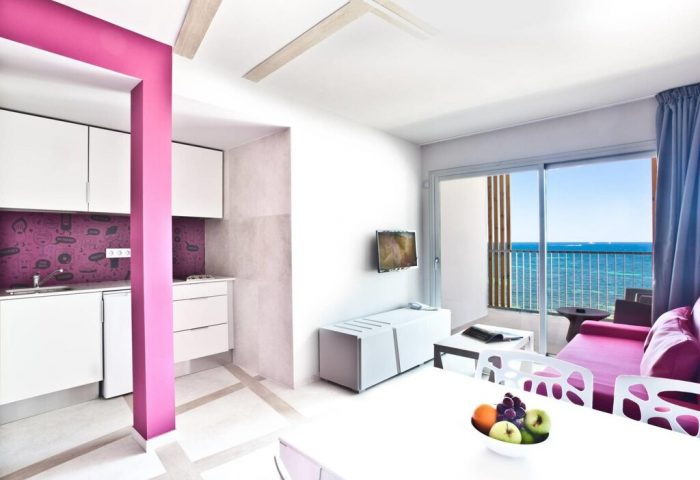 Gay Friendly Hotel Ryans Ibiza Apartments - Only Adults Spain