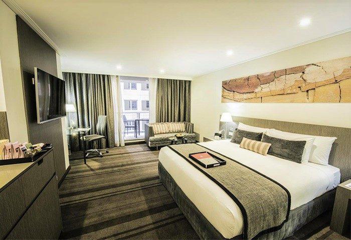 Gay Friendly Hotel Rydges World Square Sydney
