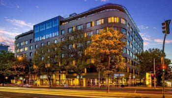 Gay Friendly Hotel SANA Berlin Hotel (Pet-friendly) Berlin