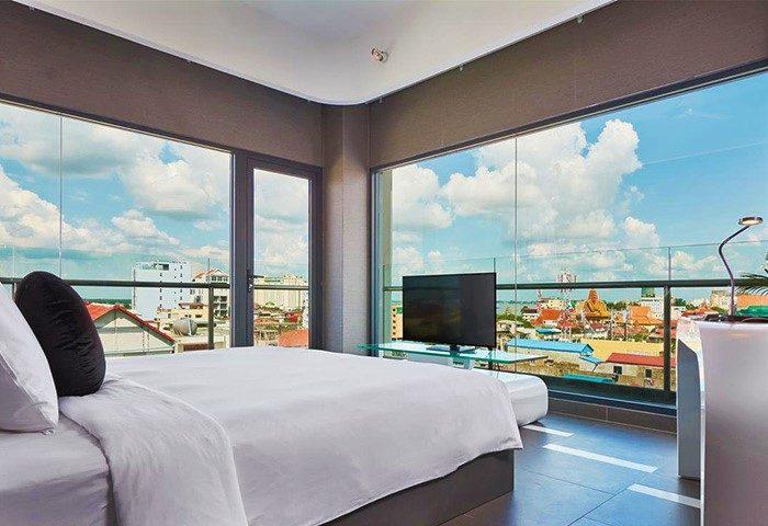 Gay Friendly Hotel SUN & MOON Urban Hotel
