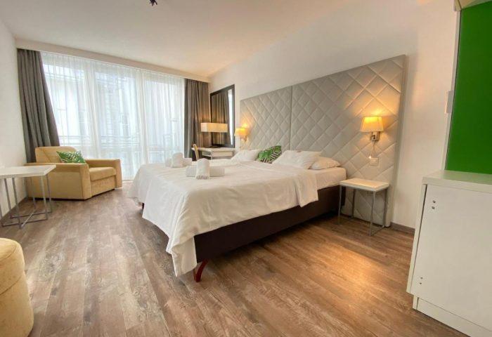 Gay Friendly Hotel Safestay Vienna Austria