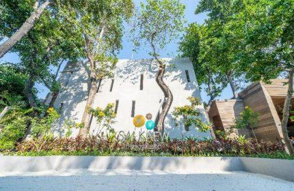 Gay Friendly Hotel Sai Kaew Beach Resort Koh Samet