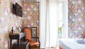 Gay Friendly Hotel Salotto Monti Rome